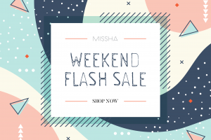 ⚡️ WEEKEND FLASH SALE ⚡️ - DEAL ĐẸP GIÁ SỐC!