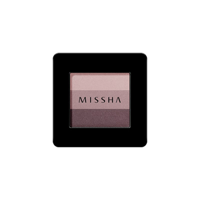 MISSHA Triple Shadow (No.12/Lilac City)