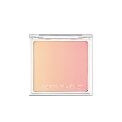 MISSHA Cotton Mix Blush (No.3 Crepe Cake)